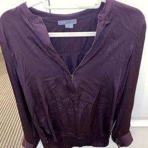Vince XS blouse